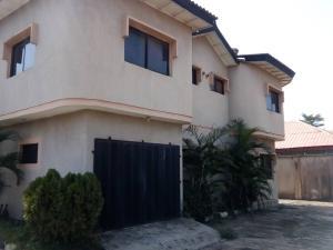 House for sale unique estate,baruwa Baruwa Ipaja Lagos