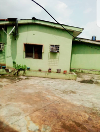 Detached Bungalow House for sale Medina estate gbagada Medina Gbagada Lagos