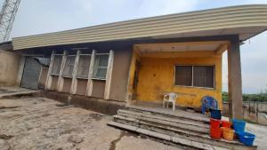 Detached Bungalow House for sale Winners' way, Bashorun, Ibadan. Ibadan Oyo