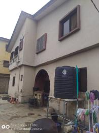 Blocks of Flats House for sale Saint Mary bus stop,Gov Rd, Ikotun, Governors road Ikotun/Igando Lagos