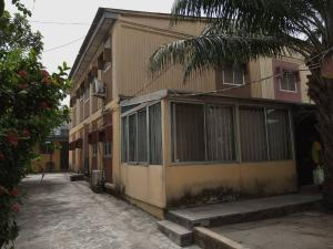 Semi Detached Duplex House for sale along Association Road Dolphin Estate Ikoyi.. Dolphin Estate Ikoyi Lagos