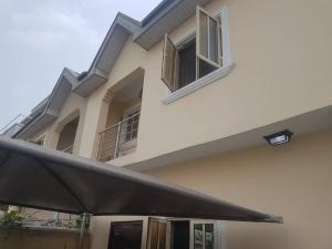 4 bedroom Semi Detached Duplex for sale Alausa Ikeja Lagos