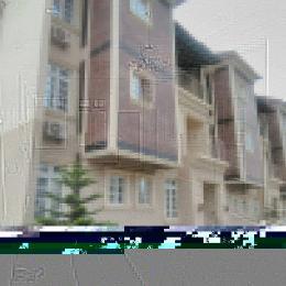 6 bedroom Terraced Duplex House for sale Ebitu Ukiwe Jabi Abuja
