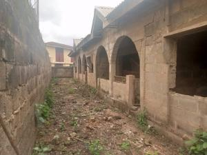 Semi Detached Bungalow House for sale Babalola estate, off Orita Challenge,  Challenge Ibadan Oyo
