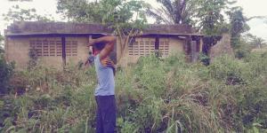 Tank Farm Commercial Property for sale - Ado Odo/Ota Ogun