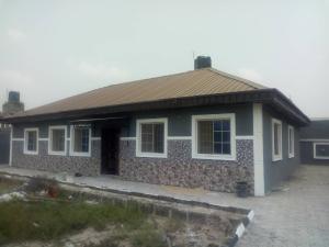2 bedroom Detached Bungalow House for sale Destiny Homes Estate, By Abijo Bus Stop Majek Sangotedo Lagos