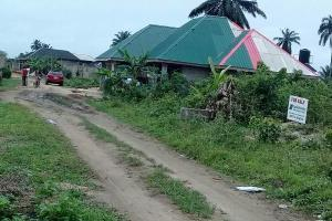 Land for sale Ogbonda Okemini New Layout Port Harcourt Rivers
