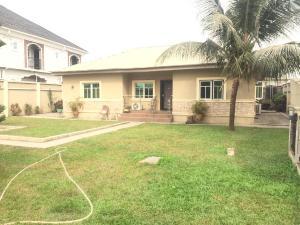 4 bedroom Detached Bungalow House for sale Remlek off badore Badore Ajah Lagos