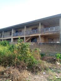 Blocks of Flats House for sale Adeyemo layout molete Ibadan  Molete Ibadan Oyo
