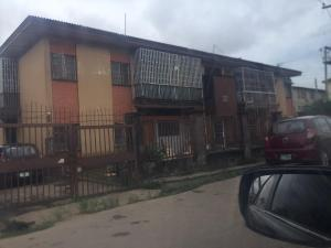 Blocks of Flats House for sale Ogunlana Surulere Lagos