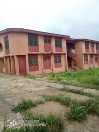 3 bedroom Blocks of Flats House for sale Hajia Alakia isebo close yo iyanan church Ibadan  Alakia Ibadan Oyo