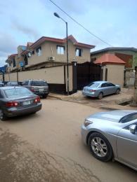 3 bedroom Blocks of Flats for sale Apata Street Oke Ira Oke-Ira Ogba Lagos