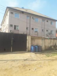 Flat / Apartment for sale Ajao Estate Ajao Road Airport Road(Ikeja) Ikeja Lagos