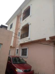 3 bedroom Blocks of Flats House for sale Last Bus Stop, Ago Palace Way Okota, Lagos, Nigeria Ago palace Okota Lagos