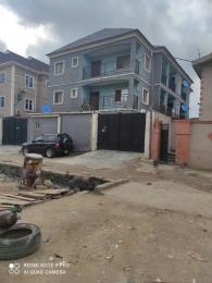2 bedroom Flat / Apartment for sale Alaka Street Abule-Ijesha Yaba Lagos