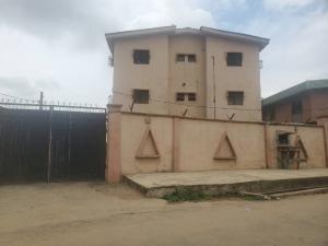 3 bedroom Blocks of Flats for sale   Ajayi road Ogba Lagos