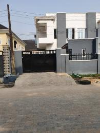 Detached Duplex House for sale Mende Maryland Lagos