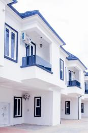 4 bedroom Terraced Duplex for sale Orchid Road Chevron, Lekki, Lagos, Nigeria chevron Lekki Lagos
