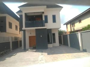 Detached Duplex House for sale Maplewood Estate Oko Oba agege Oko oba Agege Lagos