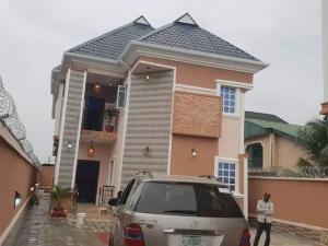 5 bedroom Detached Duplex House for sale Ikotun Ikotun/Igando Lagos