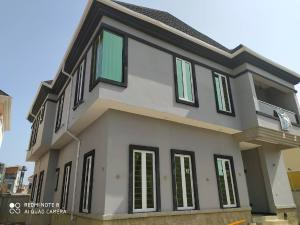 Detached Duplex House for sale Thomas estate Ajah Lagos
