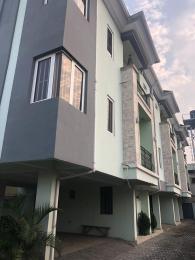 Blocks of Flats House for sale off Ogunlana drive. Surulere Surulere Lagos
