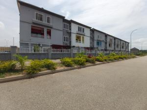 4 bedroom Terraced Duplex House for sale - Karmo Abuja