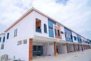 4 bedroom Terraced Duplex for sale Chelvron Drive chevron Lekki Lagos