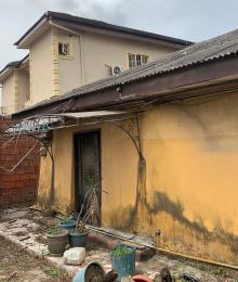 Land for sale Gbagada  Soluyi Gbagada Lagos