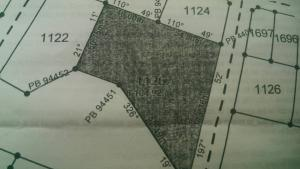 Commercial Land Land for sale Located At Kukwuaba District Fct Abuja Kukwuaba Abuja