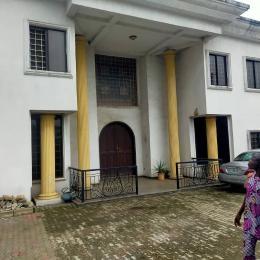 8 bedroom Detached Duplex for rent Ikeja GRA Ikeja Lagos