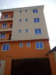 3 bedroom Blocks of Flats for sale F Alagomeji Yaba Lagos