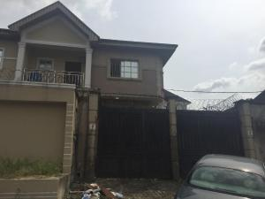 Detached Duplex House for sale Off Bashiru Shittu, Magodo SHANGISHA Shangisha Kosofe/Ikosi Lagos