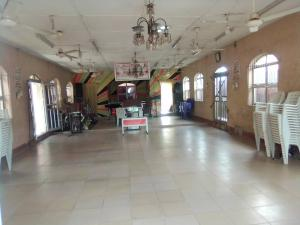 Church Commercial Property for sale Fagba Iju Lagos