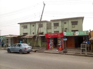 Blocks of Flats House for sale Ogudu Ori-oke Ogudu-Orike Ogudu Lagos