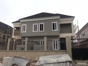 Semi Detached Duplex House for sale Glory Estate Gbagada Lagos