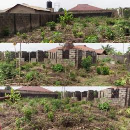 Residential Land Land for sale Millennium City Center Estate Okealo Gbagada Millenuim/UPS Gbagada Lagos