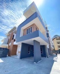 5 bedroom Detached Duplex for sale Old Ikoyi Ikoyi Lagos