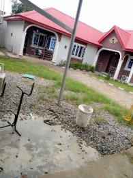 Detached Bungalow House for sale Command. Ipaja Lagos