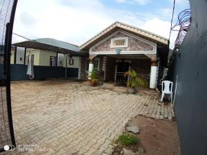 4 bedroom House for sale Abiola Estate Ayobo ipaja road Ipaja road Ipaja Lagos