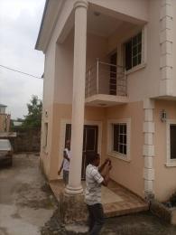 5 bedroom Detached Duplex House for sale   Berger Ojodu Lagos