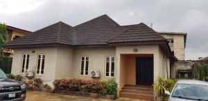 Detached Bungalow House for sale Akesan, Lasu-Igando  Igando Ikotun/Igando Lagos