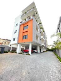 3 bedroom Blocks of Flats for sale Ikoyi S.W Ikoyi Lagos