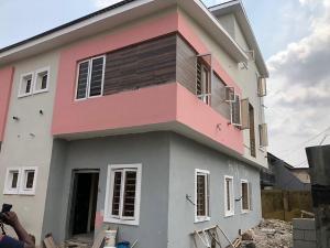 4 bedroom Detached Duplex for sale Ajao Estate Anthony Village Maryland Lagos