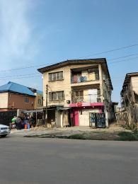 3 bedroom Blocks of Flats for sale Q Akoka Yaba Lagos