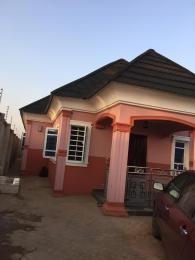 3 bedroom Detached Bungalow House for sale ijoko,agbado Agbado Ifo Ogun