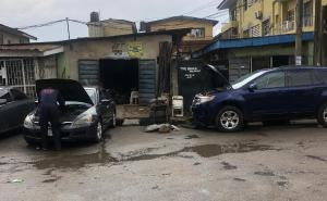 Residential Land for sale Onike Yaba Lagos