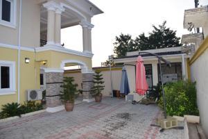 6 bedroom Detached Duplex for sale Jericho Idishin Jericho Ibadan Oyo