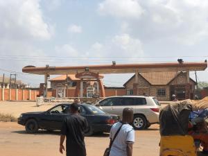 Tank Farm Commercial Property for sale Sagamu Road Ikorodu Ikorodu Lagos