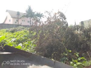 1 bedroom mini flat  Residential Land Land for sale Federal Housing Estate Woji Obia-Akpor Port Harcourt Rivers